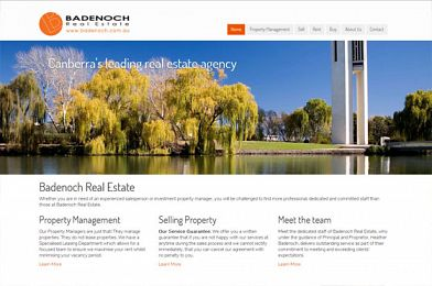 Badenoch Real Estate