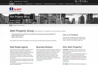 Alert Property Group
