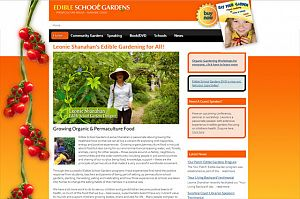 Edible School Gardens