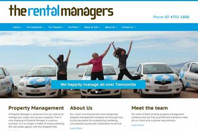 The Rental Managers