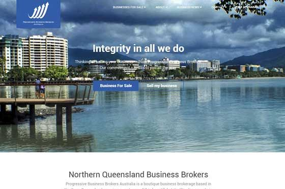 Progressive Business Brokers Australia
