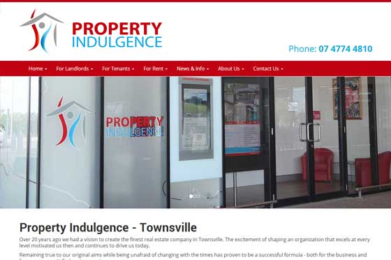 Property Indulgence